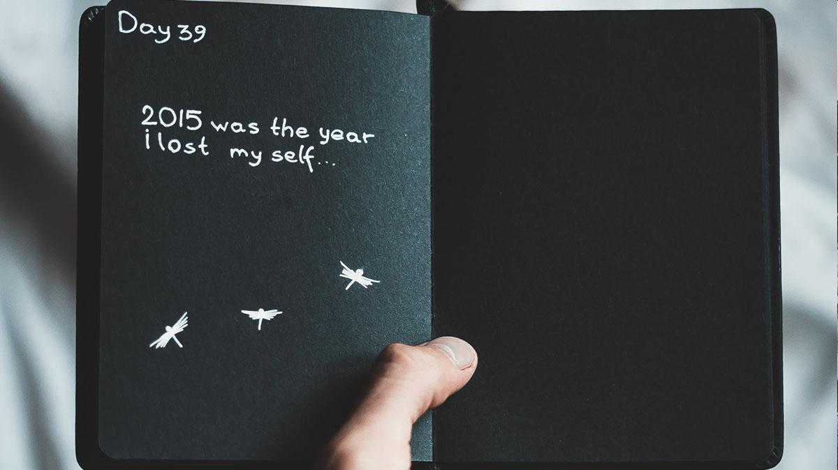 Blogartikel: Verscherbelst du deine Seele