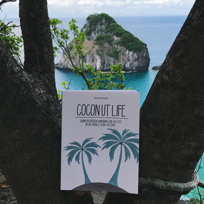 Coconut Life Buch Amazon Bestseller