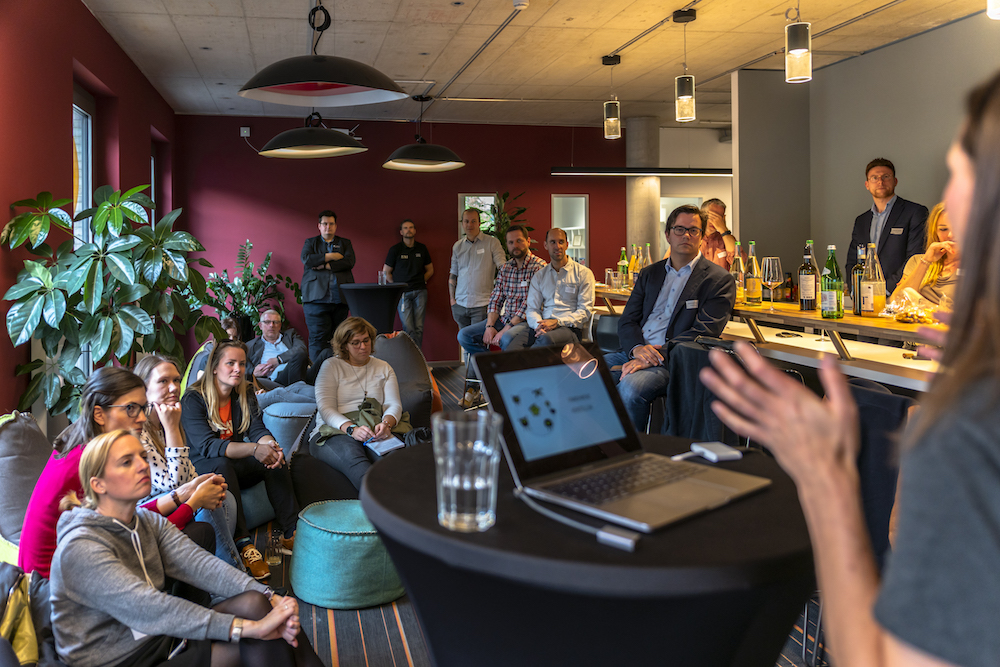 New Work Meetup Hannover