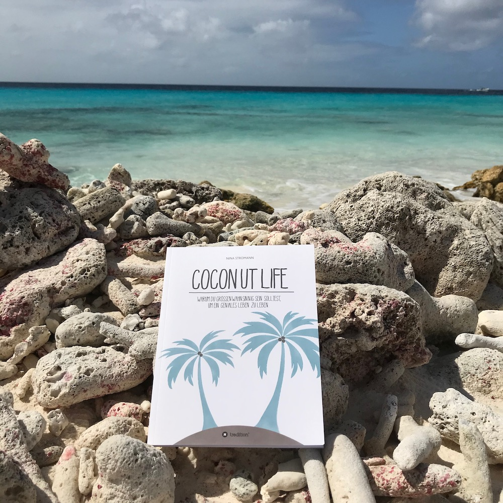 Coconut-Life-Buch