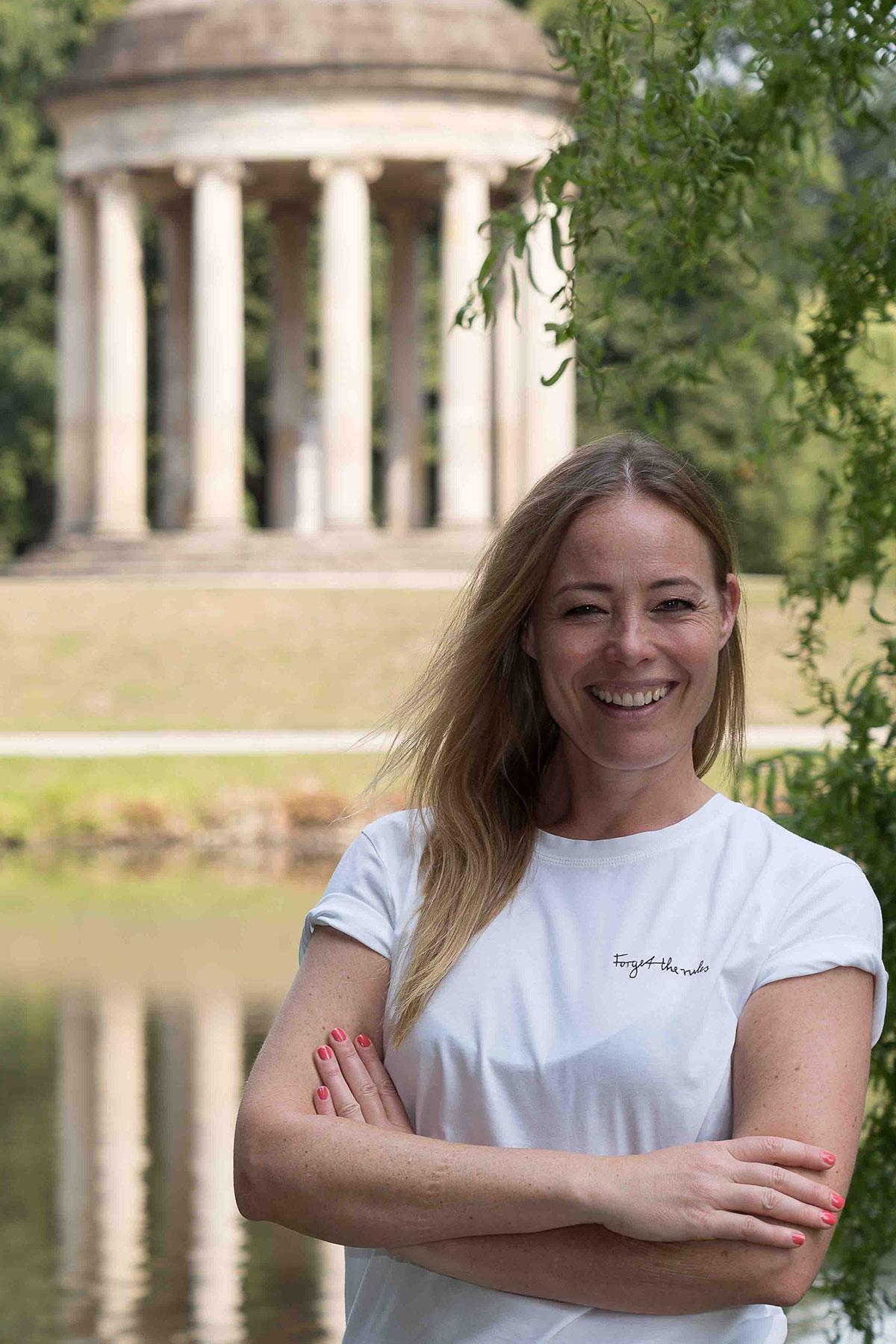 Führungsklasse - Nina Stromann